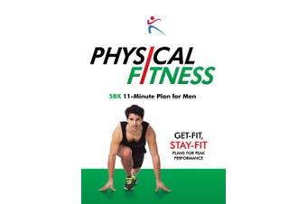 Physical Fitness - 5BX 11 Minute Plan for Men