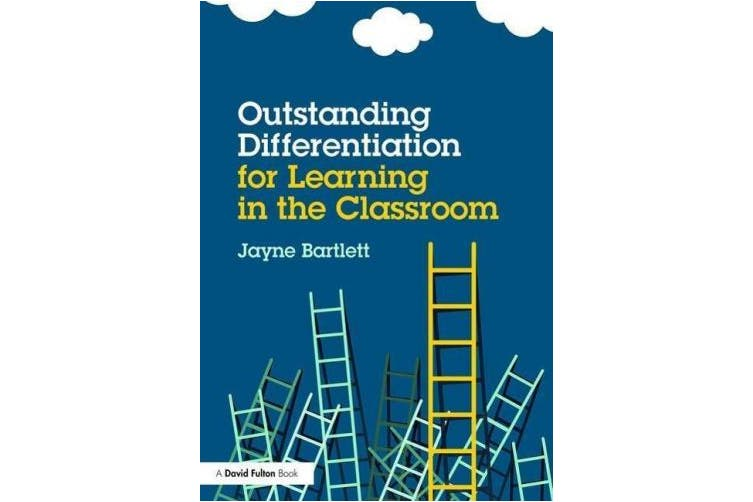 Outstanding Differentiation for Learning in the Classroom