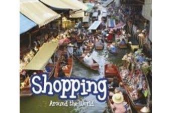 Shopping Around the World (Acorn: Around The World)