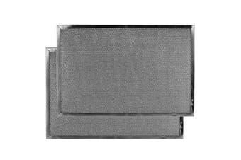 Broan S99010300 Aluminium Filter Kit for Hood, 90cm