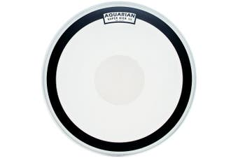 Aquarian Drumheads SKIII20 Super-Kick III Single 50cm Bass Drum Head, with Dot