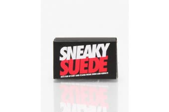 Sneaky Suede Cleaning Kit