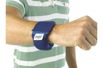 (Blue) - FRIO Cooling Wristband
