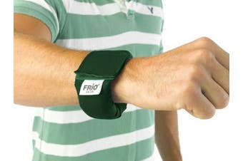 (Green) - FRIO Cooling Wristband