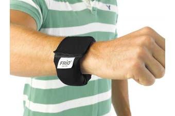 (Black) - FRIO Cooling Wristband
