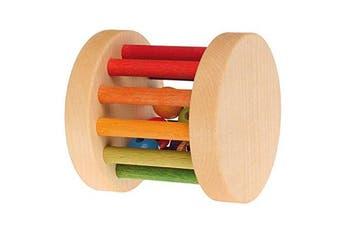 Mini Rainbow Rolling Wheel. Grimms Spiel und Holz Design