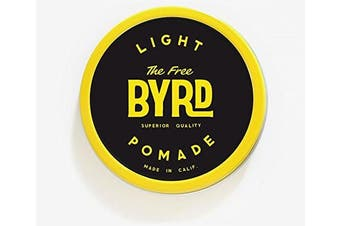 BYRD Hairdo Products- The Light Pomade 70ml
