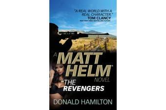 Matt Helm - The Revengers