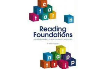 Reading Foundations: A Structured Program for Teaching Essential Reading Skills