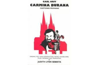 Carmina Burana [English]