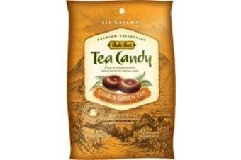 (Citrus Green Tea) - Bali's Best Citrus Green Tea Candy - 42 pieces - 160ml