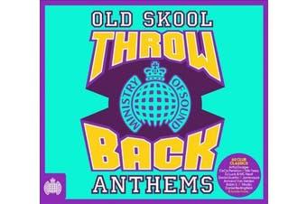 Throwback: Old Skool Anthems