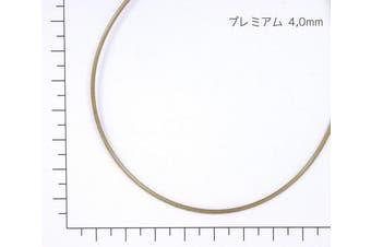 (4.0/100cm) - addi Knitting Needle Turbo Circular Skacel Exclusive Blue Cord 40 inch (100cm) Size US 06 (4.0mm)