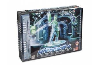 Goliath Holografx Adventure