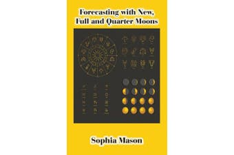 Forecasting with New, Full and Quarter Moons