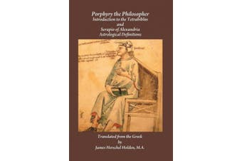Porphyry the Philosopher