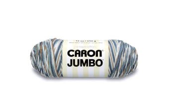 (Country Basket) - Caron Jumbo Ombre Yarn, 350ml, Country Basket, 1 Ball