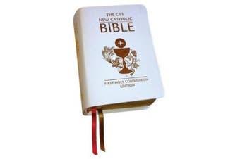 New Catholic Bible (First Holy Communion)