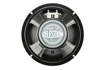 CELESTION Eight 15 8 ohm 15-Watt 20cm Guitar Speaker