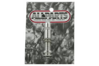 All Parts EP 4161-001 End Pin Jack for Acoustic Guitar