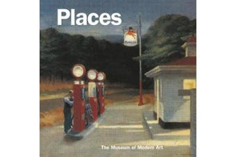 Places (Childrens Books S.)
