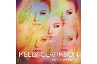 Piece by Piece [Deluxe Edition] *