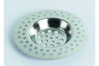 Spirella Stainless Steel Washbowl Filtersteel Hair Trap