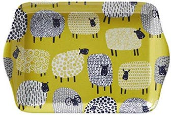 (Scatter Tray) - Ulster Weavers Dotty Sheep Scatter Tray