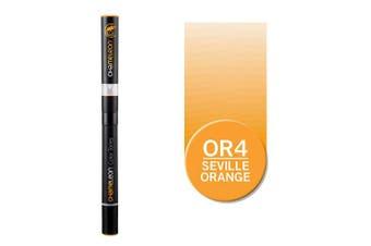 (Orange) - Chameleon Pen Or4 Seville Orange