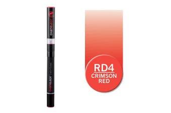 (Red) - Chameleon Pen Rd4 Crimson Red