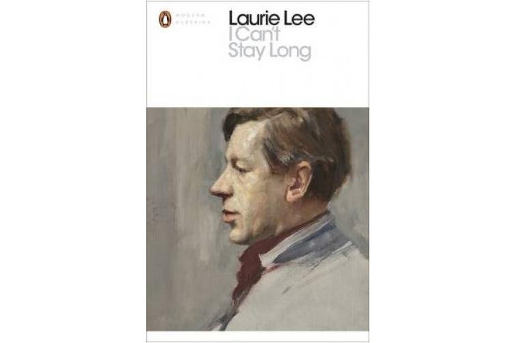 I Can't Stay Long (Penguin Modern Classics)