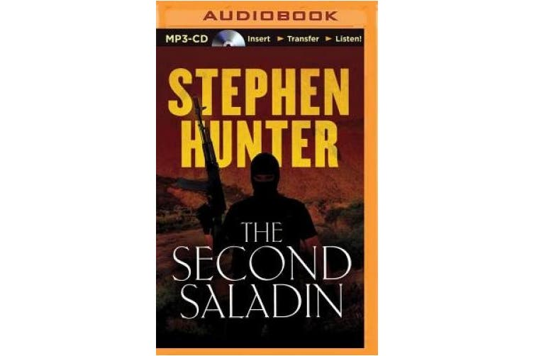 The Second Saladin [Audio]