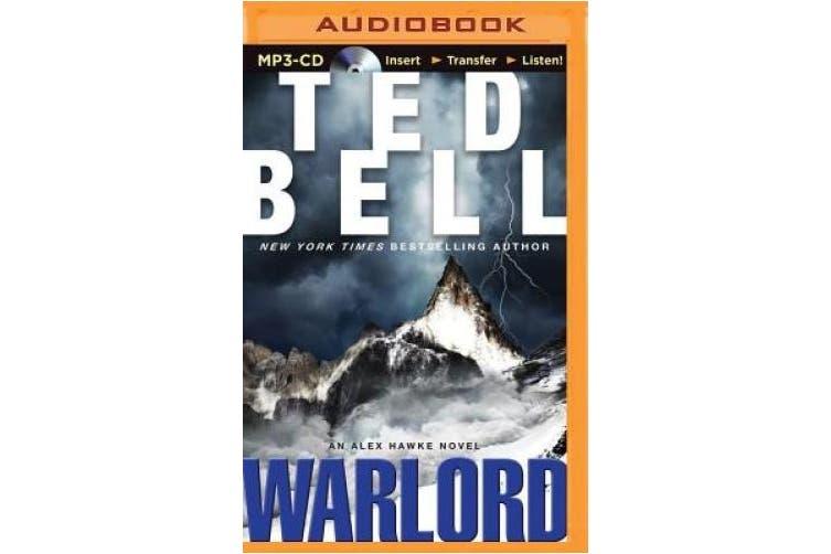 Warlord (Alex Hawke Novels) [Audio]