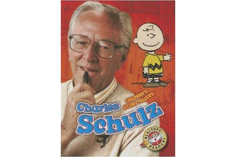 Charles Schulz (Children's Storytellers)