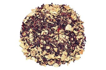 (60ml) - Chinese Tea Culture, Blood Circulation Tea, Metabolism Tea, for Heartburn, Immune System, Nourish Face & Lips, Herbal Tea, Loose Leaf Tea, Organic Tea, 60ml