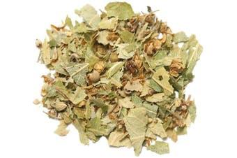 (60ml) - : Chinese Tea Culture, Buddha Tea, Linden Flower Loose Leaf Tea, for Skin Ageing, Metabolism, Sleeping, Digestion, Relax the Body, Body Toxins, Herbal Tea, Organic Tea, 60ml