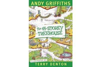 The 65-Storey Treehouse (Treehouse)