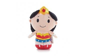 Hallmark Itty Bitty Plush KID3248 Wonder Woman Itty Bitty Plush