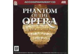 Phantom of the Opera [Stage Stars Bonus CD]