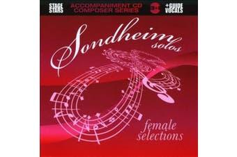 Sondheim Solos: Female Selections
