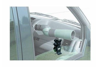 Manfrotto 234RC, 243 Car Window Pod with Tilt Top (Black)
