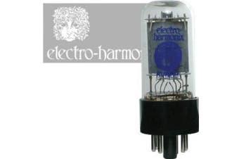 (Matched Quad) - Electro-Harmonix 6V6GT Vacuum Tube, Matched Quad