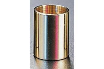 Jim Dunlop 223 Dunlop Brass Slide Med/Knkl