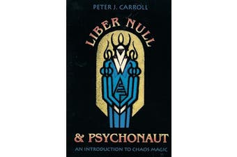 Liber Null and Psychonaut