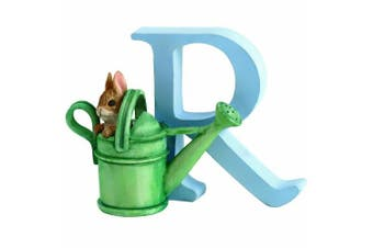 (R) - Beatrix Potter R Peter Rabbit in Watering Can
