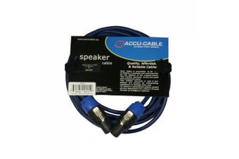 Accu Cable 5m Speaker to Speaker Cable