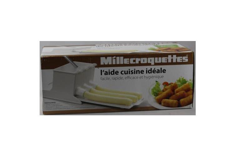 Millecroquettes - Croquette Machine