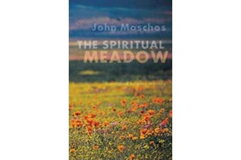 The Spiritual Meadow (Cistercian studies series)