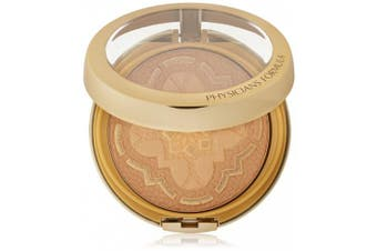 (Light Bronzer) - Physicians Formula Argan Wear Ultra-Nourishing Argan Bronzer, Light Bronzer, 10ml