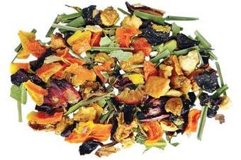 (90ml) - Chinese Tea Culture, Antioxidants Tea, Loose Leaf Tea, for Skin, Antioxidants, Vitamins, Fruit Tea, 100% Natural, Herbal Tea 120ml